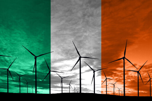 dCarbonX at the forefront of Ireland's burgeoning hydrogen economy