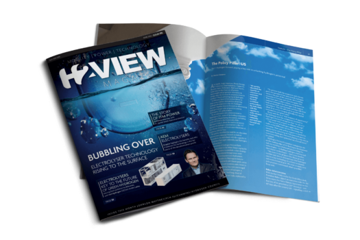 H2 View – Issue #16