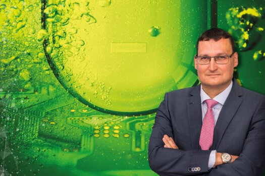 Innovative electrolyser technologies for Europe's green economy