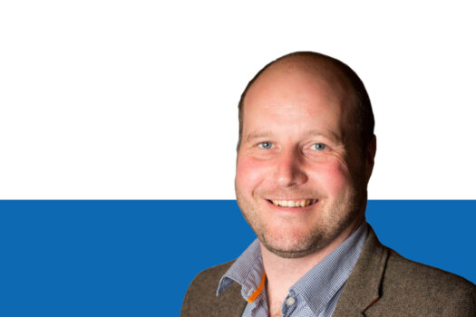 Take 5: An interview with… Adam Black, Business Development Director at Technical Fibre Products