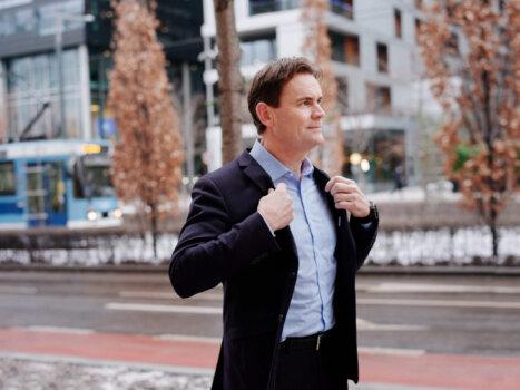 Jon André Løkke appointed President of Hydrogen Europe