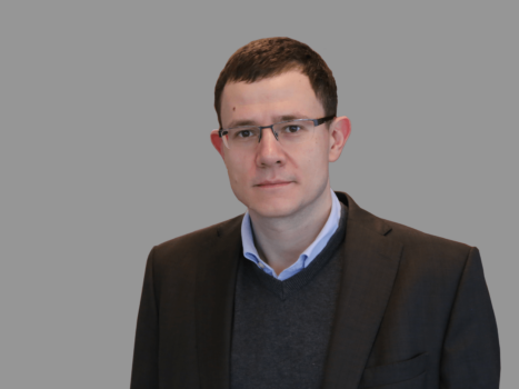 Take 5: An interview with… Matthias Leber, Sales Manager of Spools & Plant Construction at Butting