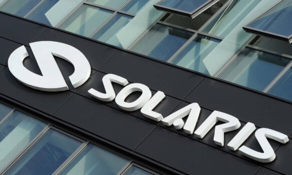 Solaris joins European Clean Hydrogen Alliance