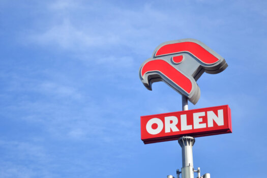 New investment program to support Orlen's development of five hydrogen hubs and 100 refuelling stations