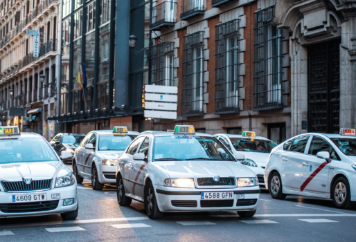 Madrid unveils plans for 1,000 hydrogen taxis by 2026