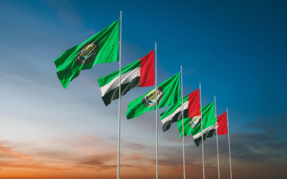 New study suggests the GCC can become a green hydrogen powerhouse; annual revenue could grow to $200bn by 2050