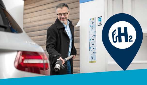 New hydrogen station planned for Hamburg Airport