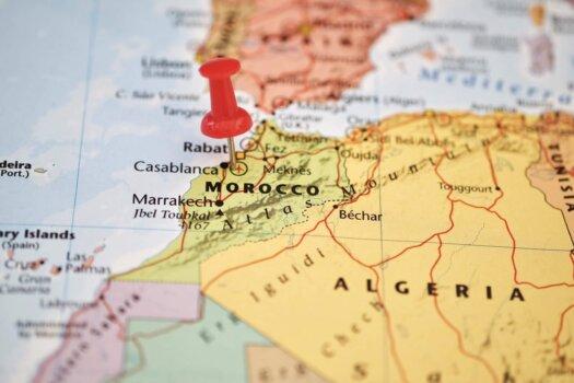 Morocco, IRENA to explore a green hydrogen economy in the Kingdom