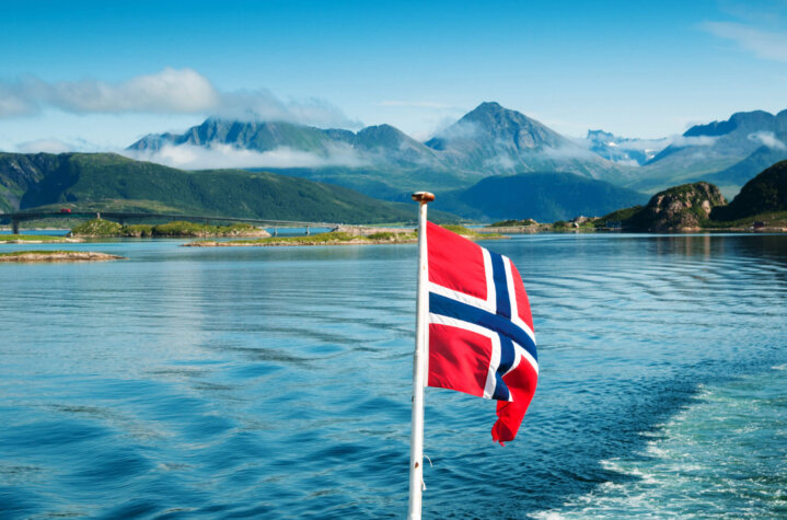 Aker supporting green hydrogen production in Mid-Norway
