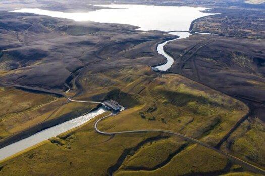 Landsvirkjun, Port of Rotterdam complete pre-feasibility study on Icelandic green hydrogen exportation