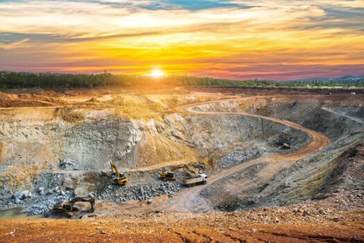 Blackstone to conduct green hydrogen study for North Vietnam mining operations