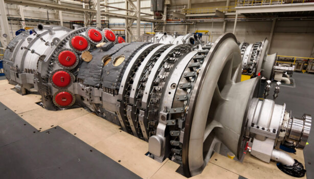 Siemens Energy set to provide hydrogen-capable turbines to Nebraskan plant