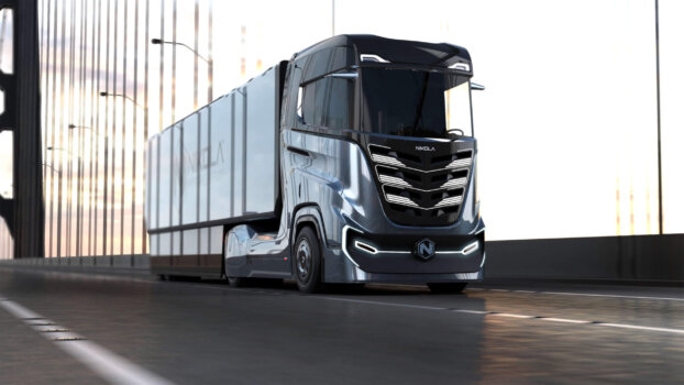 Bosch and Hanwha invest $230m in Nikola