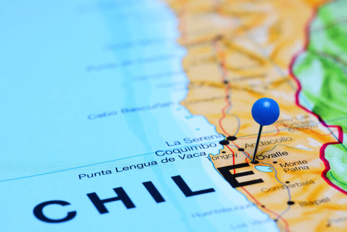 MAN Energy to supply a methanol reactor for green hydrogen plant in Chile