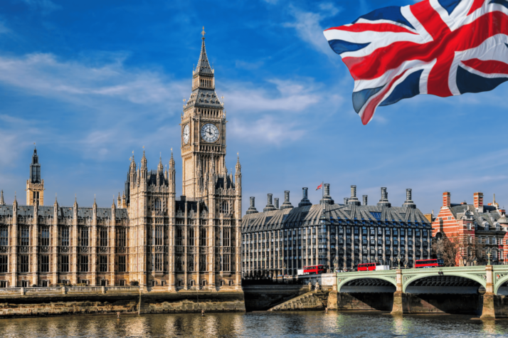 UK cabinet reshuffle means more pro-hydrogen ministers sitting around it