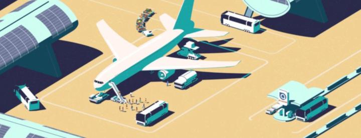 Air Liquide, Airbus, Groupe ADP prepare airports for the hydrogen era