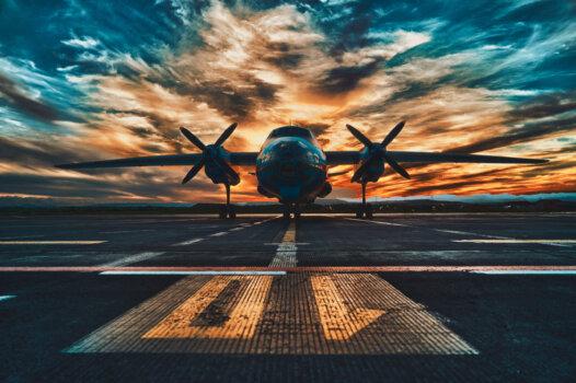 General Motors, Liebherr-Aerospace to explore hydrogen fuel cells for aerospace application
