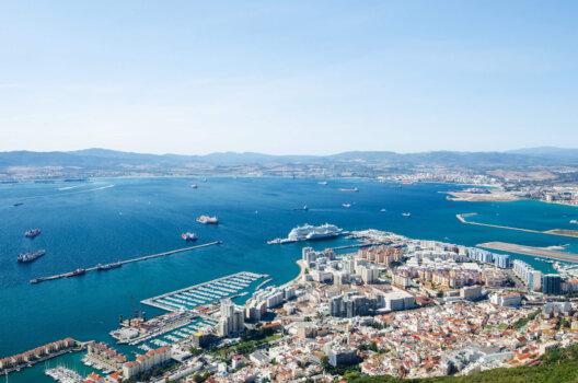 New 237MW green hydrogen plant set for the Spanish Bay of Algeciras