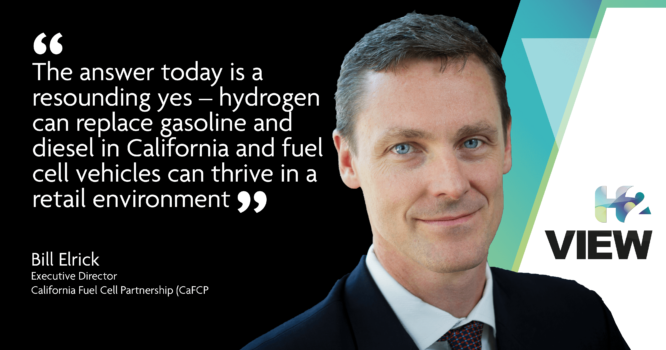 Behind the wheel: 1,000 hydrogen stations by 2030 is achievable
