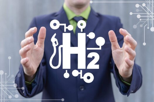 NEA Group extending energy solutions business unit into the hydrogen value chain