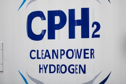 CPH2: Membrane-free technology set to revolutionise the electrolyser market