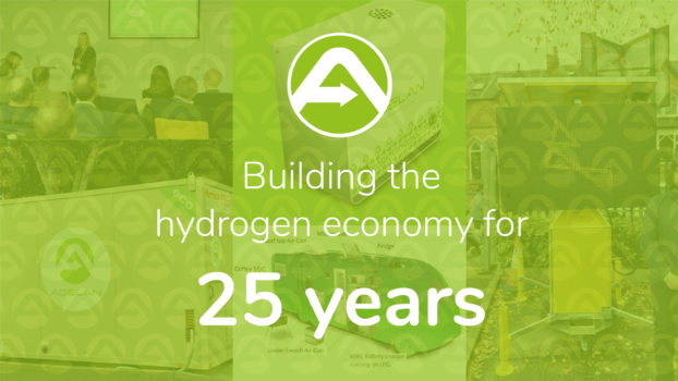 Adelan: UK's oldest fuel cell company turns 25; Calls for more to be done to support women in the hydrogen and fuel cell industry