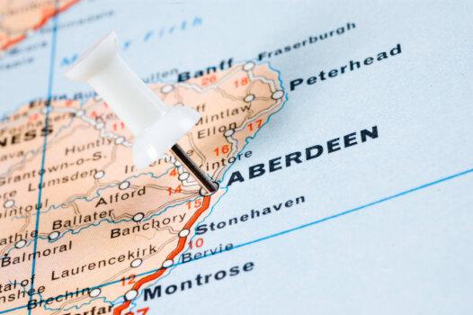 Aberdeen City Council wants to start developing Aberdeen's Hydrogen Hub; search for a joint venture partner begins