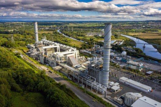 HyNet, InterGen to develop zero carbon power plant that blends hydrogen and natural gas