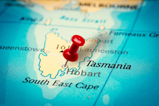 Fortescue signs option agreement with TasPorts on 250MW green hydrogen plant