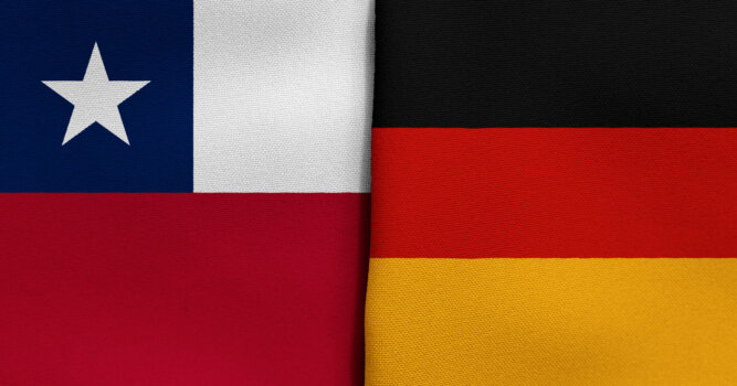 Germany and Chile to establish a Hydrogen Taskforce