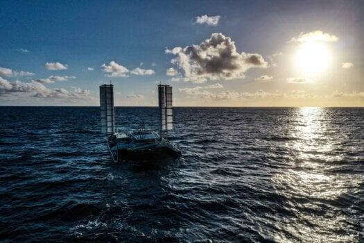 Energy Observer set to reach Tokyo in December 2021