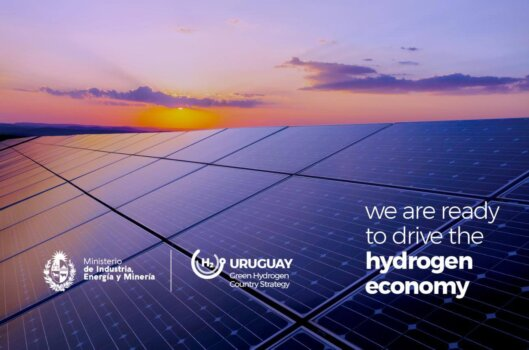 Uruguayan hydrogen prospects to be boosted by H2U project