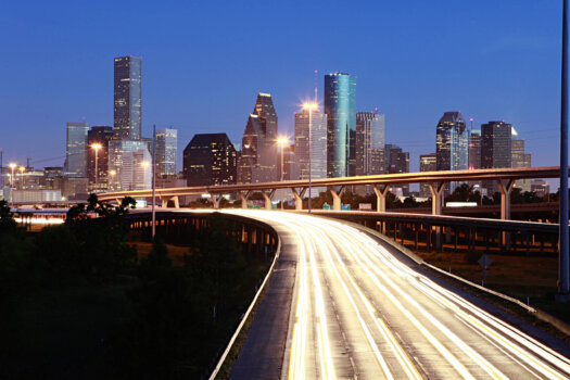 Houston's potential to be a key hydrogen hub explored