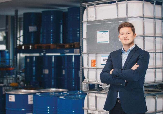 Hydrogenious LOHC Maritime established to promote zero-emission shipping
