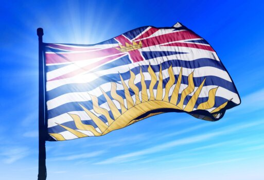 British Columbia's Hydrogen Strategy launched for a clean energy future