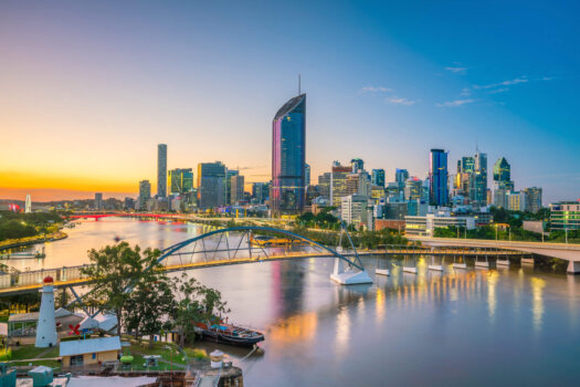 Iwatani to open Brisbane office to develop a large-scale hydrogen supply chain overseas