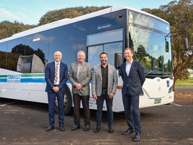 Australian Government provides $7m for the Hycel Technology Hub to boost regional hydrogen expertise