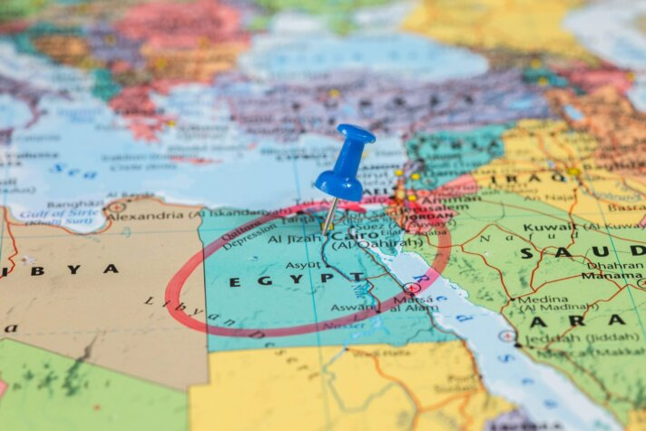 Eni, EEHC, EGAS to explore hydrogen production in Egypt