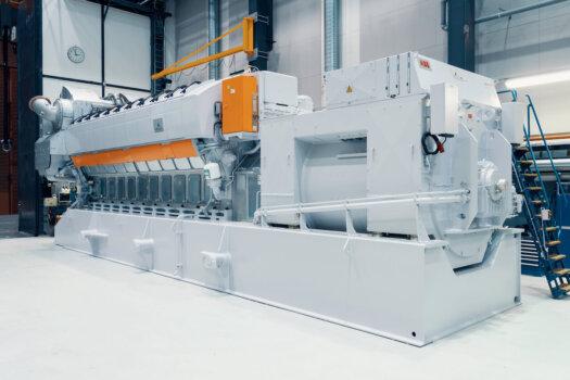 Everything we know about Wärtsilä Energy's hydrogen engines