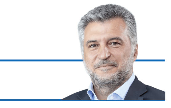 Take 5: An interview with… Emmanouil Kakaras, EVP of NEXT Energy Business at MHI