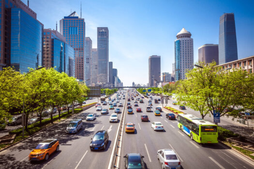 China targets $15bn hydrogen value chain in Beijing