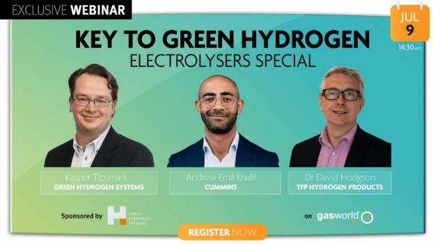 Key to Green Hydrogen: Electrolysers special