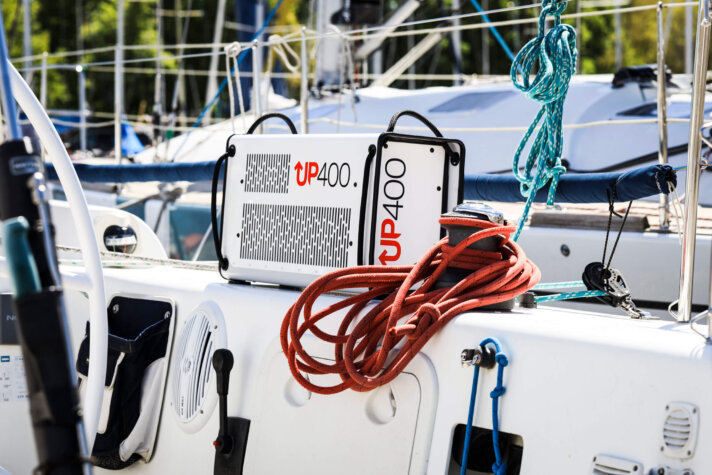 PowerUP Energy Technologies unveils portable hydrogen fuel cell generator for recreational use