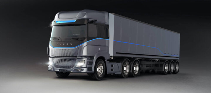 Hyzon Motors to deliver 'Australia's first' hydrogen trucks to Coregas; new hydrogen station to be developed in New South Wales