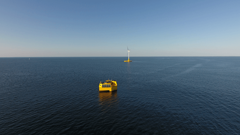 DNV to lead risk assessment study for world's first offshore hydrogen production facility