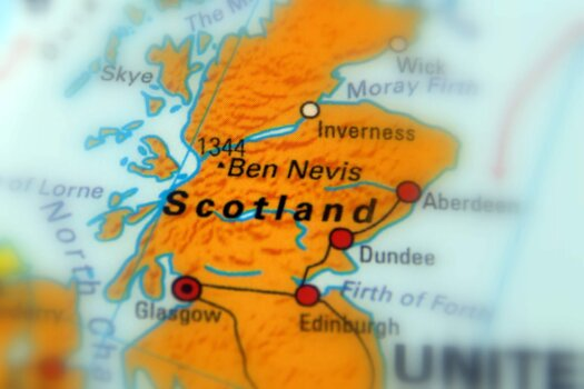 Acorn CCS and hydrogen project signs MoU with Scottish gas terminals