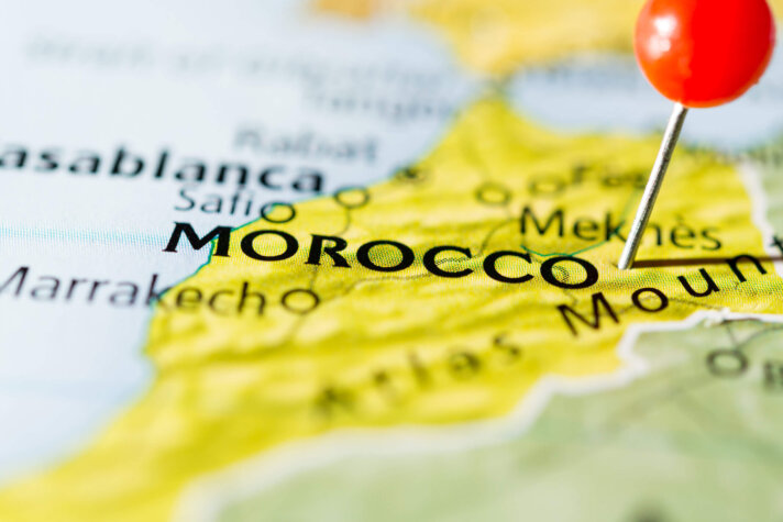 HEVO Ammonia Morocco project to produce ammonia from 31,000 tonnes of green hydrogen annually