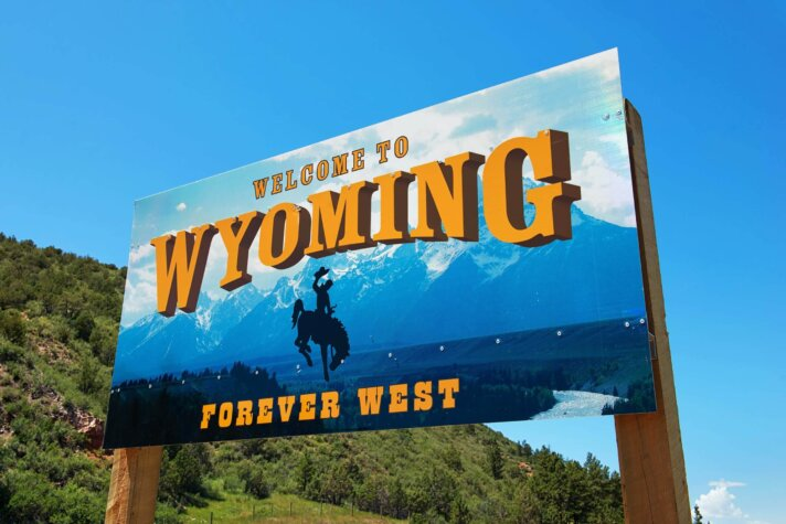 Wyoming explores the hydrogen opportunity