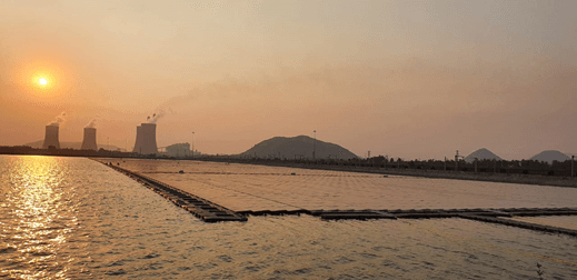 NTPC to generate green hydrogen from its new 4.75GW renewable energy park in India