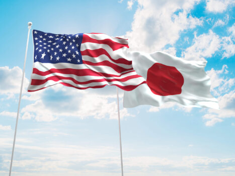 Namie, Japan and Lancaster, California ink historic agreement to be 'world's first' hydrogen municipalities
